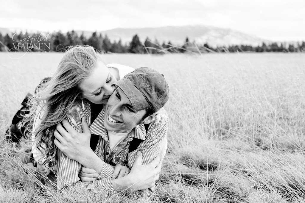 Spokane - Country - Engagement - 010
