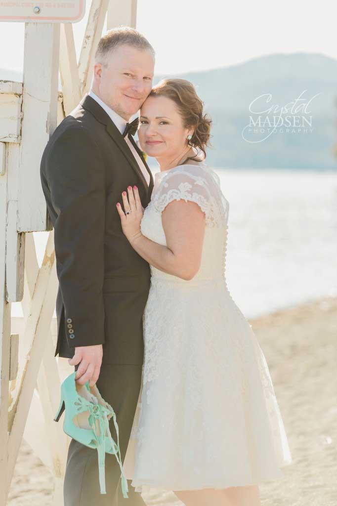 Crystal Madsen Wedding Photography
