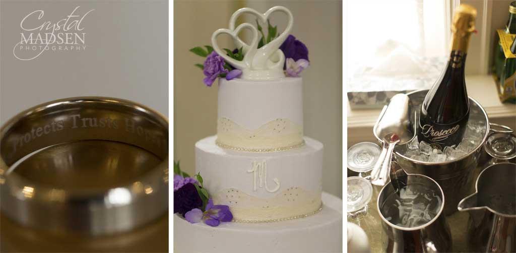 Spokane Wedding Photographer Details