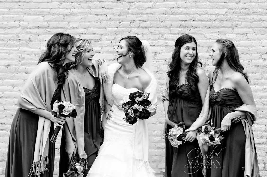 Spokane Wedding Photography