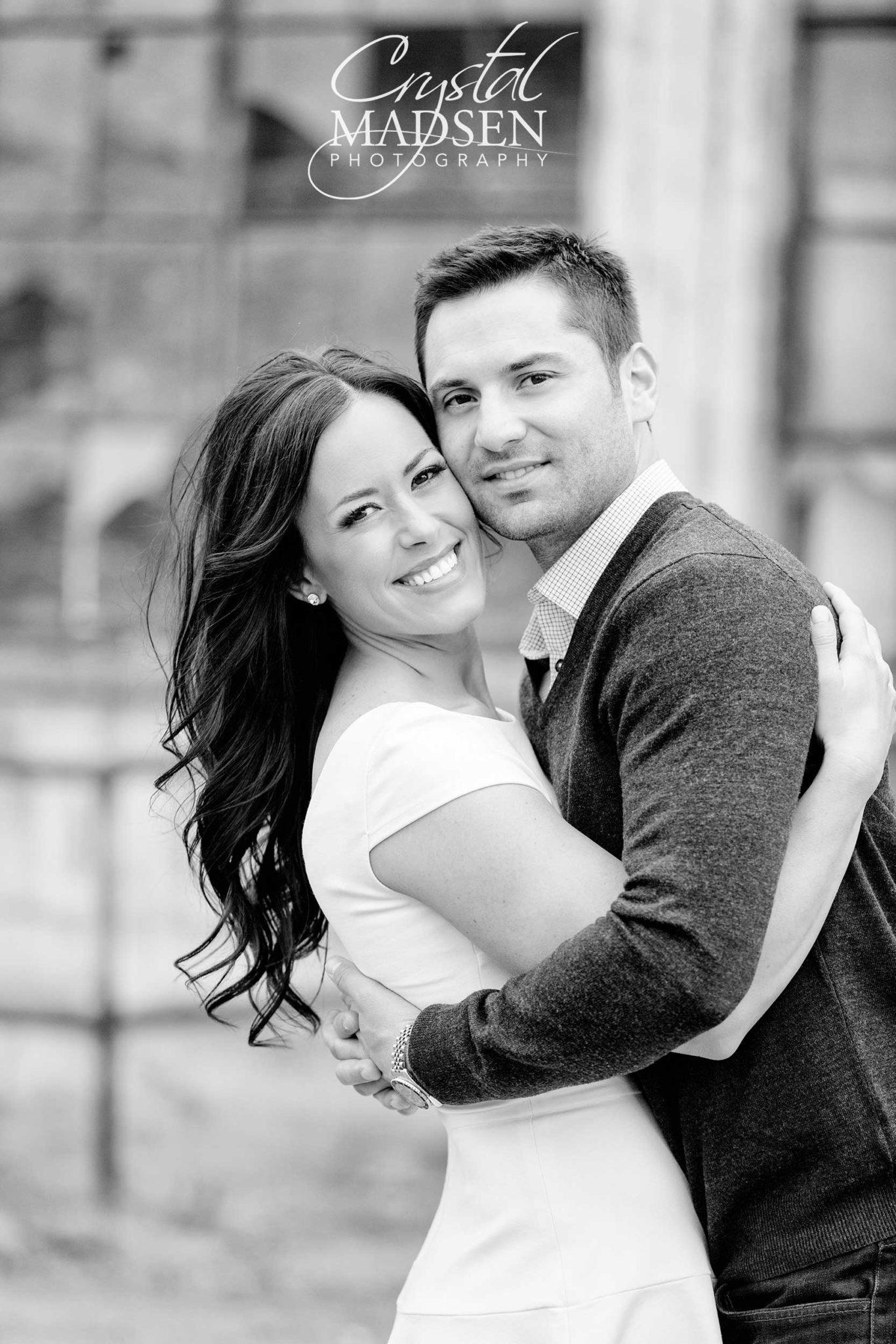 Engagement Photos in Spokane