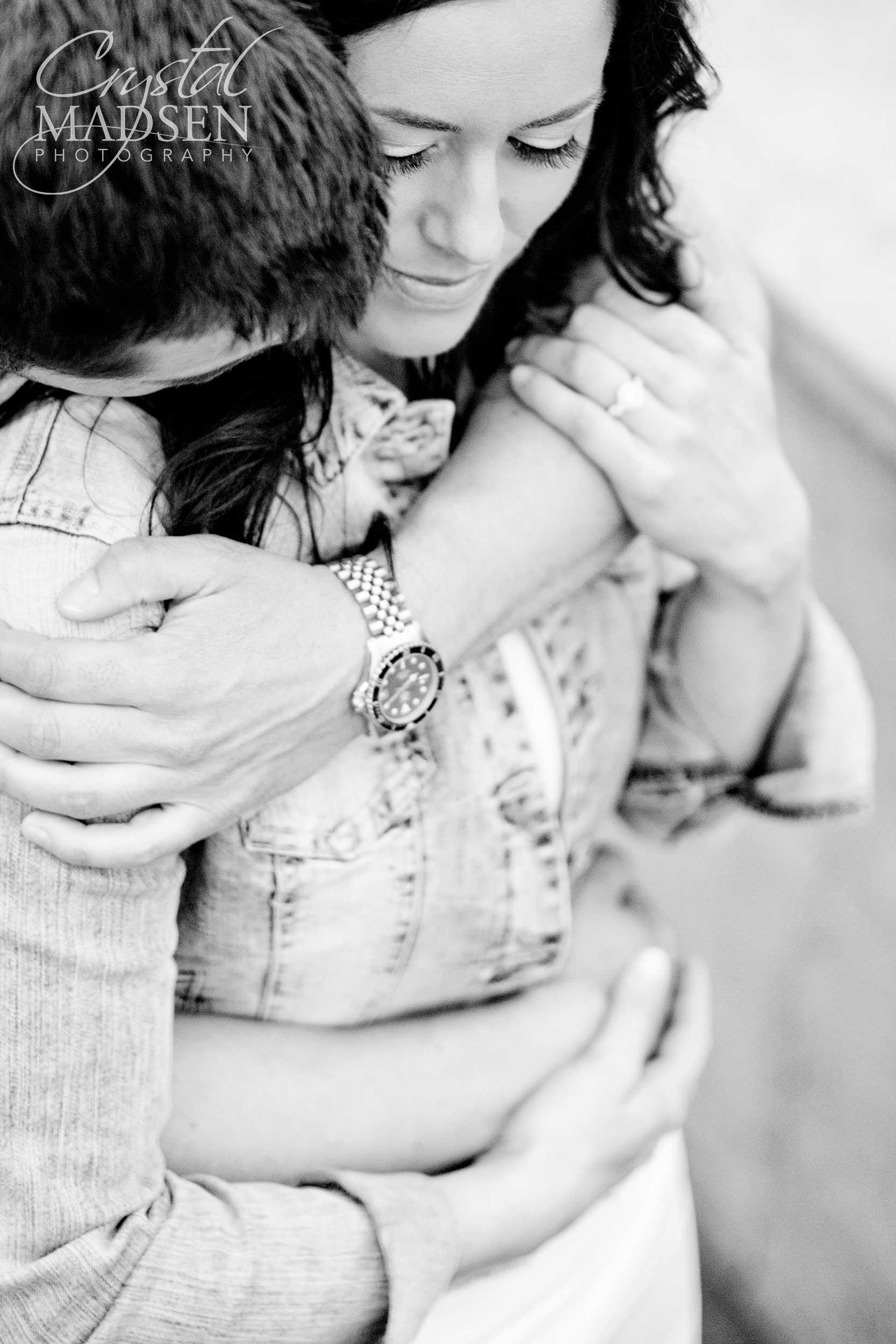 Intimate Engagement