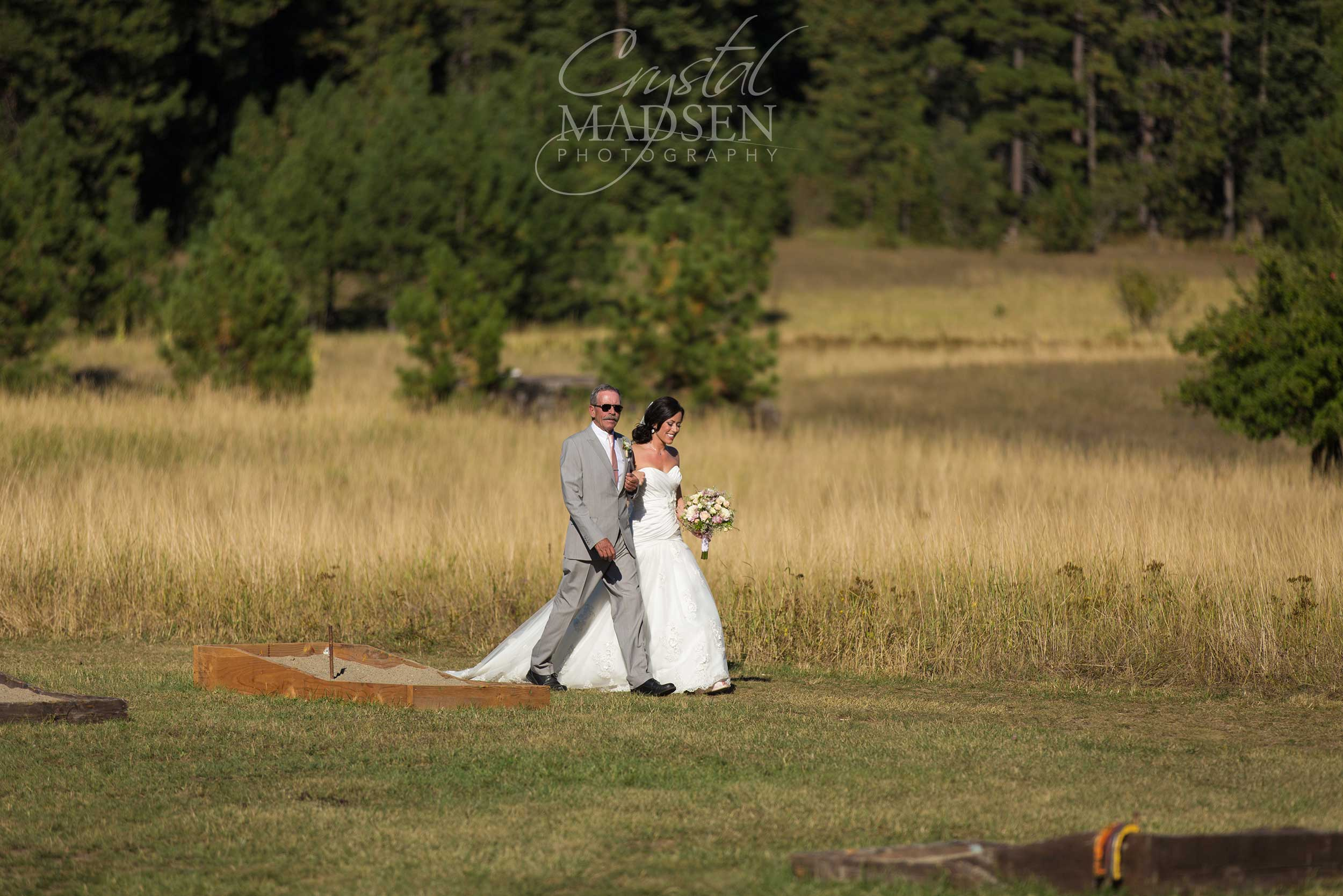 Gorgeous Settler's Creek Wedding