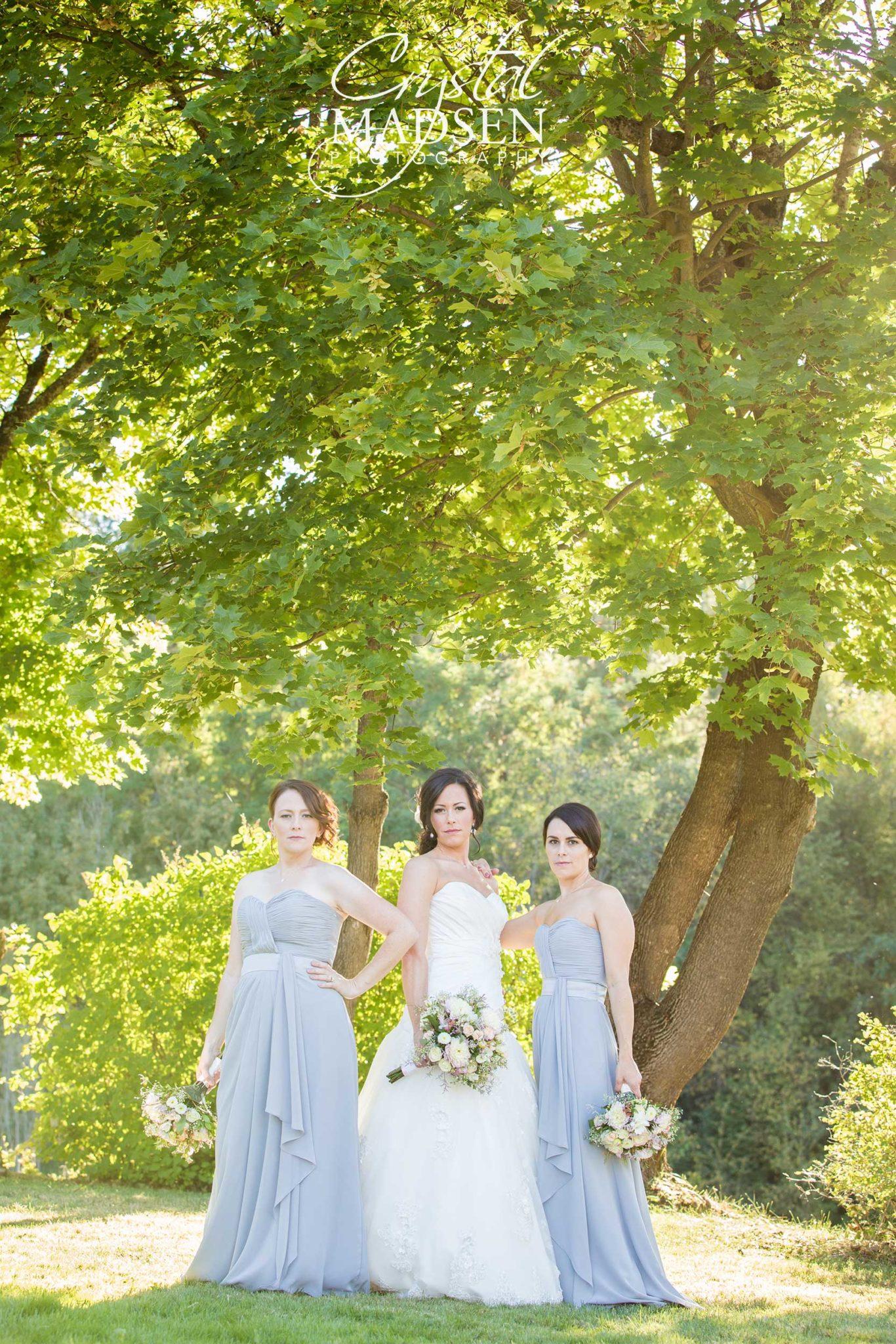 Gorgeous Settler's Creek Wedding