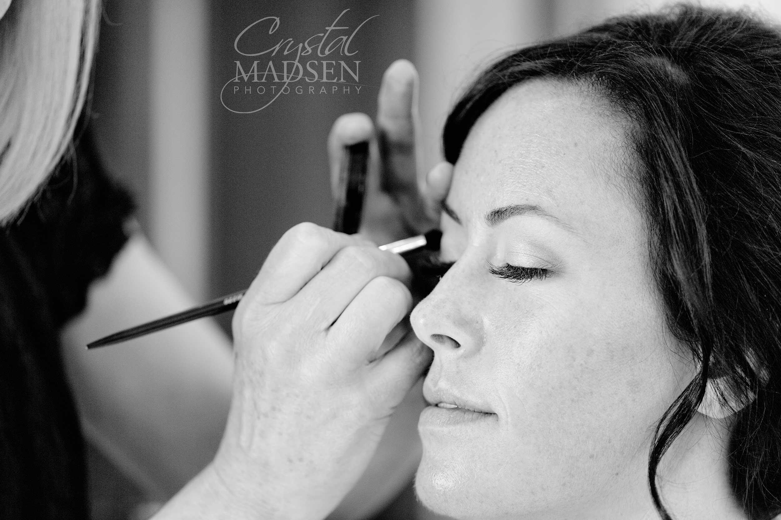The Makeup Studio spokane wa
