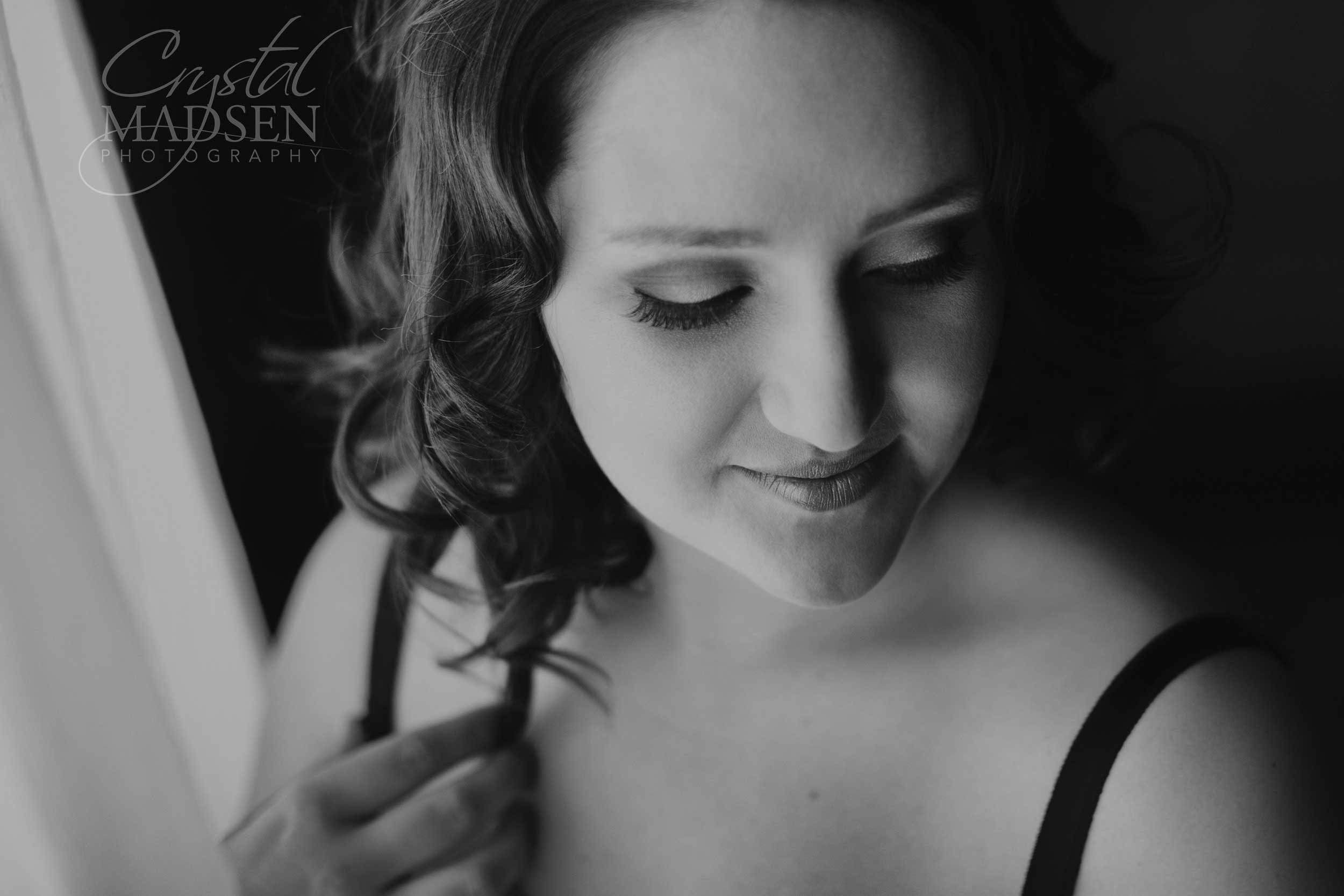 Boudoir photography in spokane, wa
