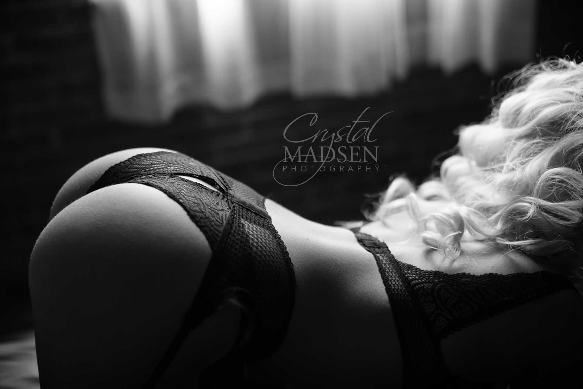beautiful boudoir