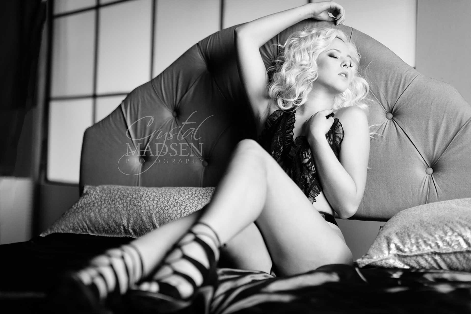 quality boudoir in spokane