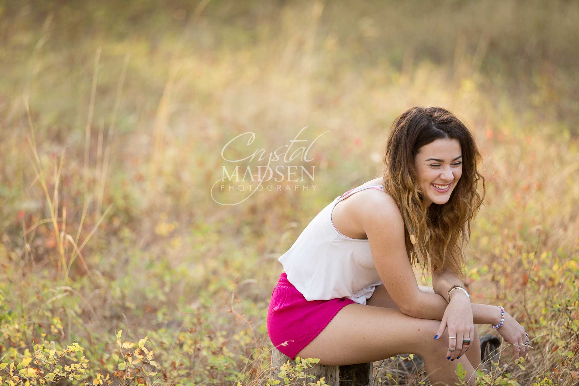 high school senior portraits spokane