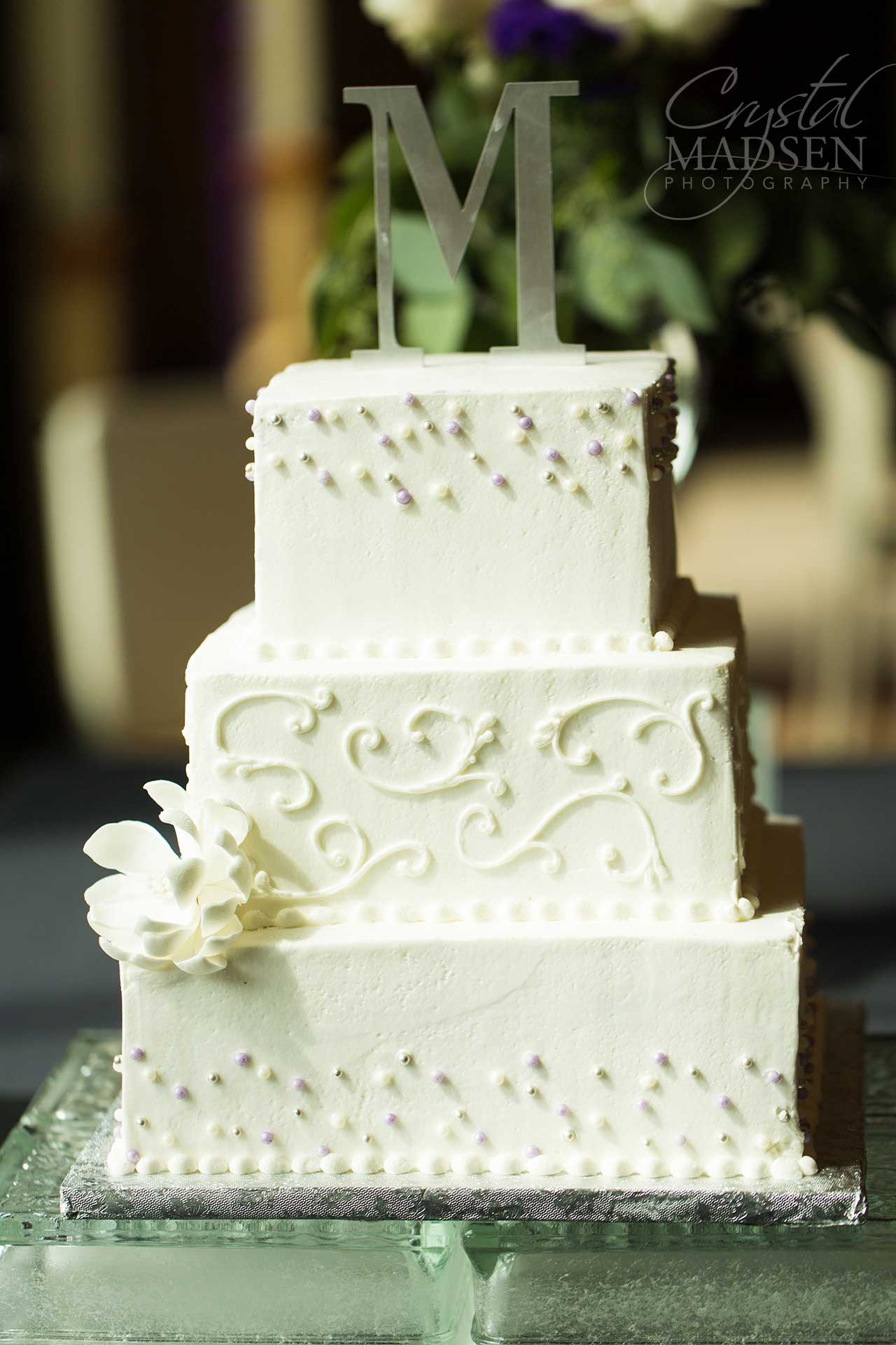 Cake Art Flavours : Its cake season- The joy of a summer wedding - Crystal ...