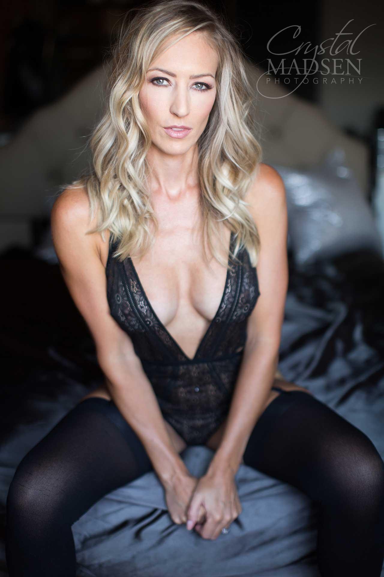 lingerie photo shoots