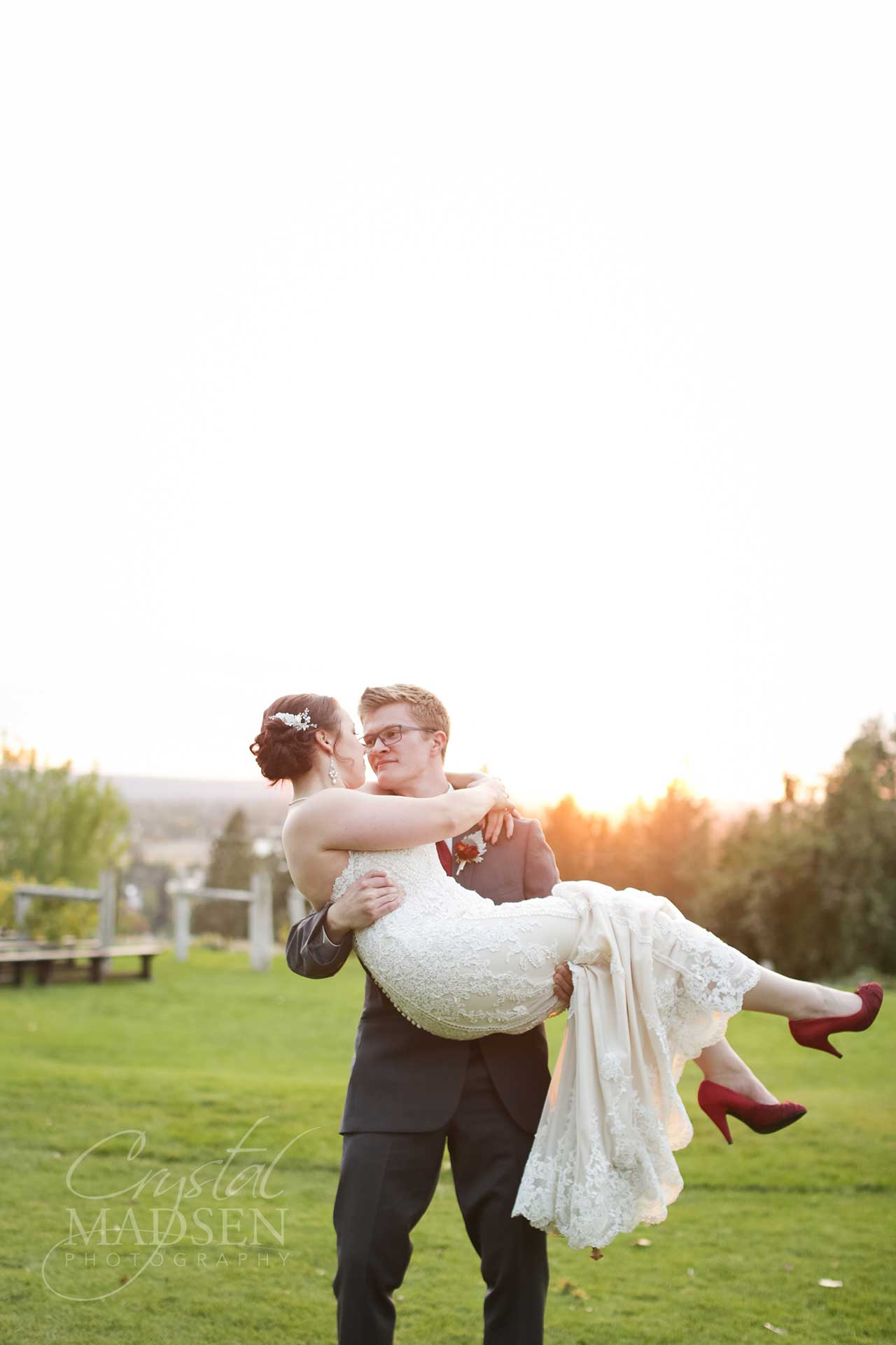 Must Have Wedding