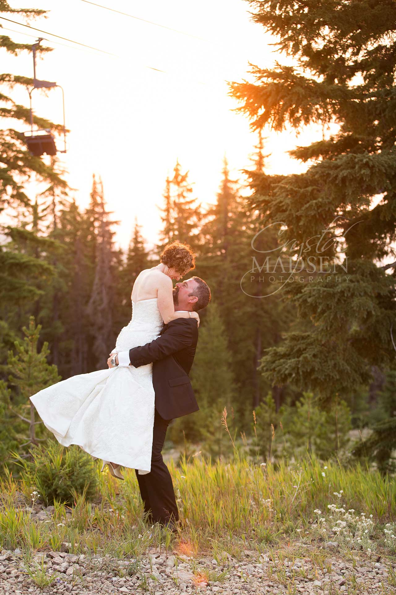 Must-Have Wedding Photos