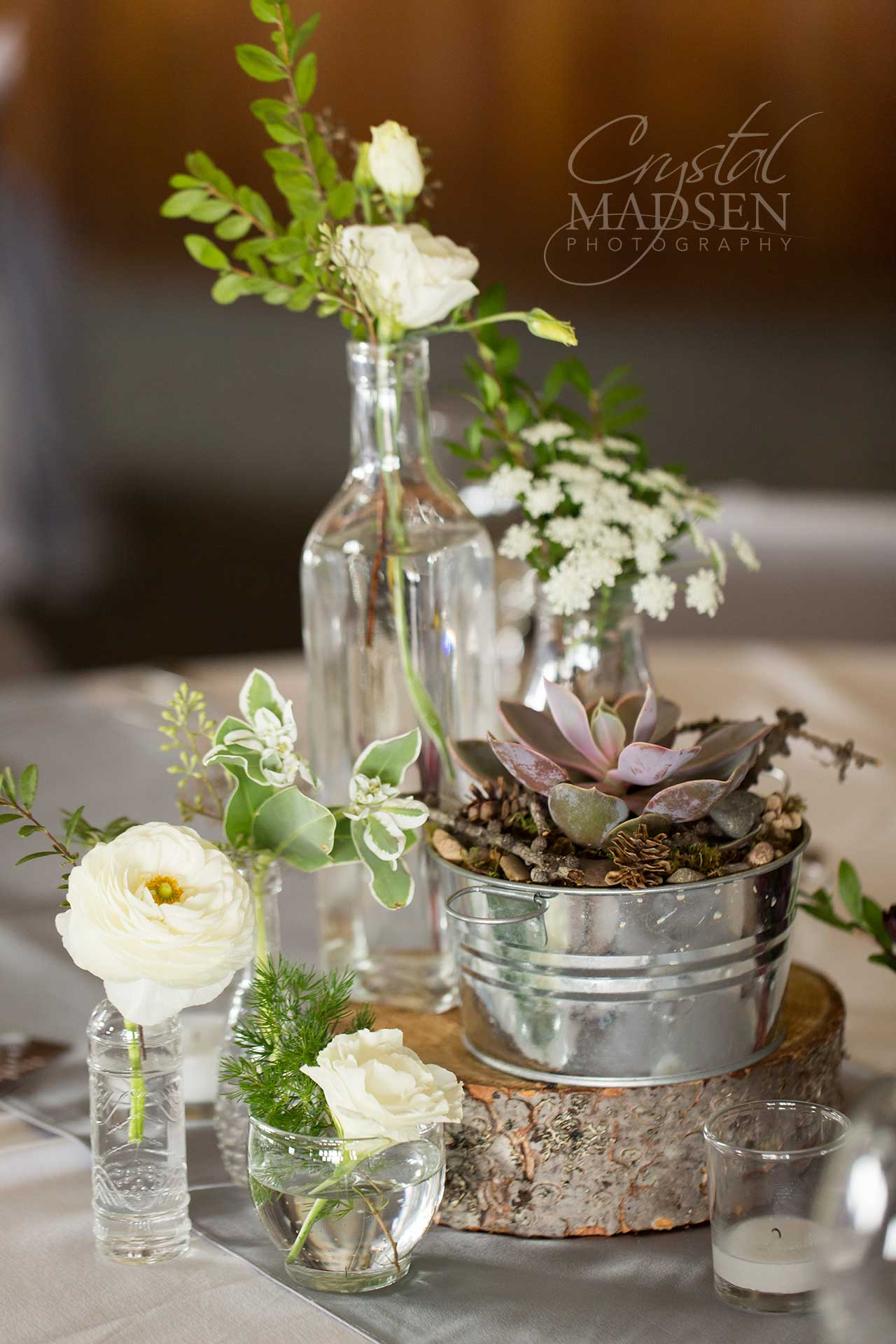 Rebecca Rollins Floral Design