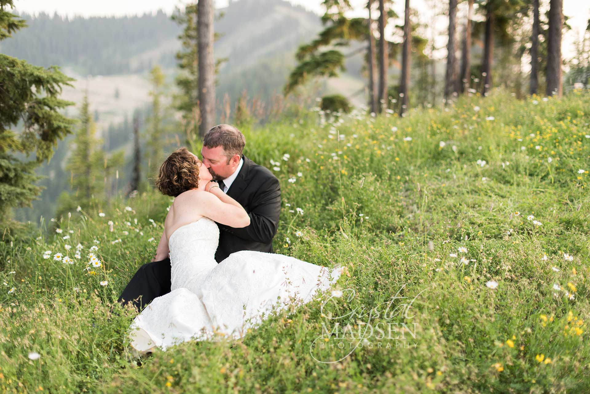 PNW Destination Wedding