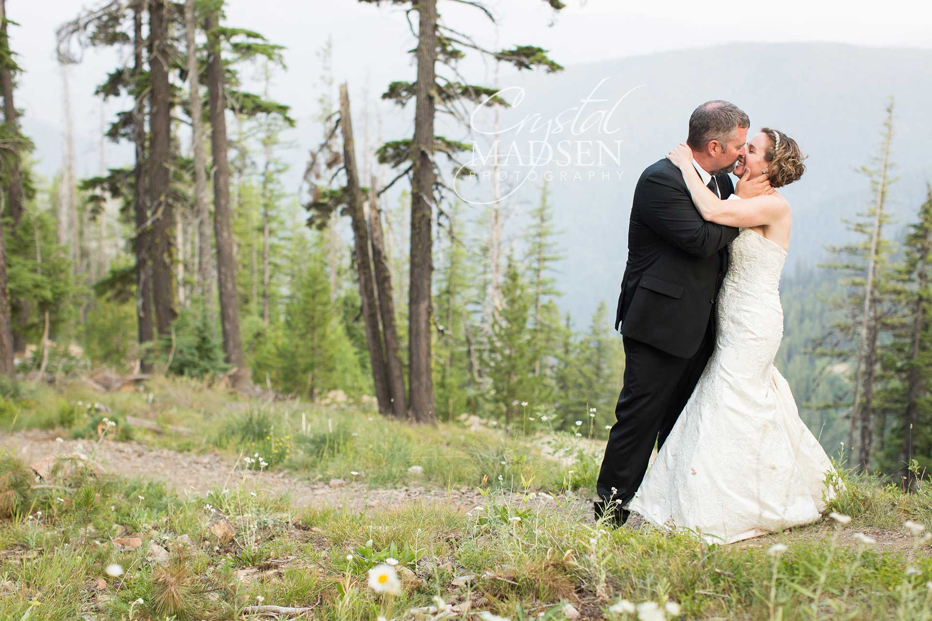 Destination Wedding Pacific Northwest