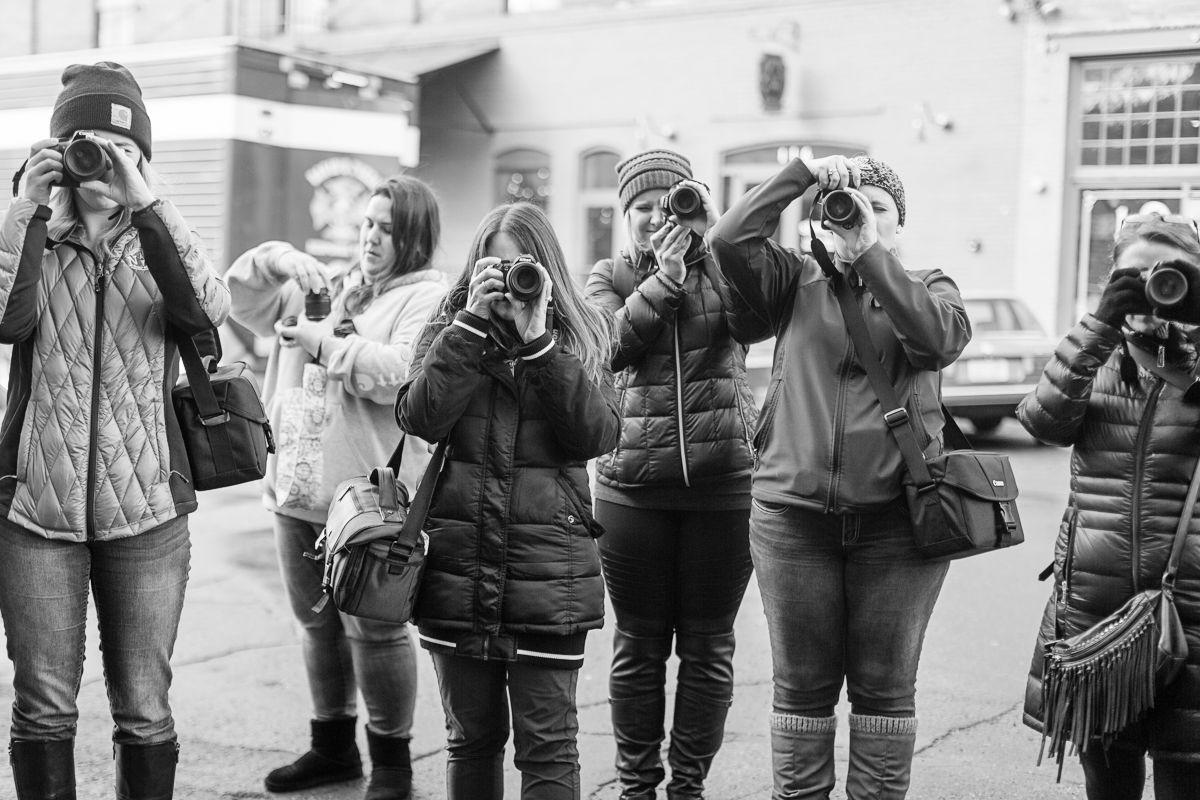 spokane photography workshops