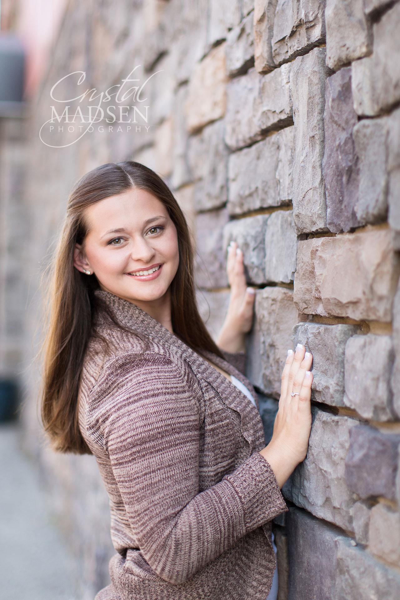 senior portrait photographers spokane
