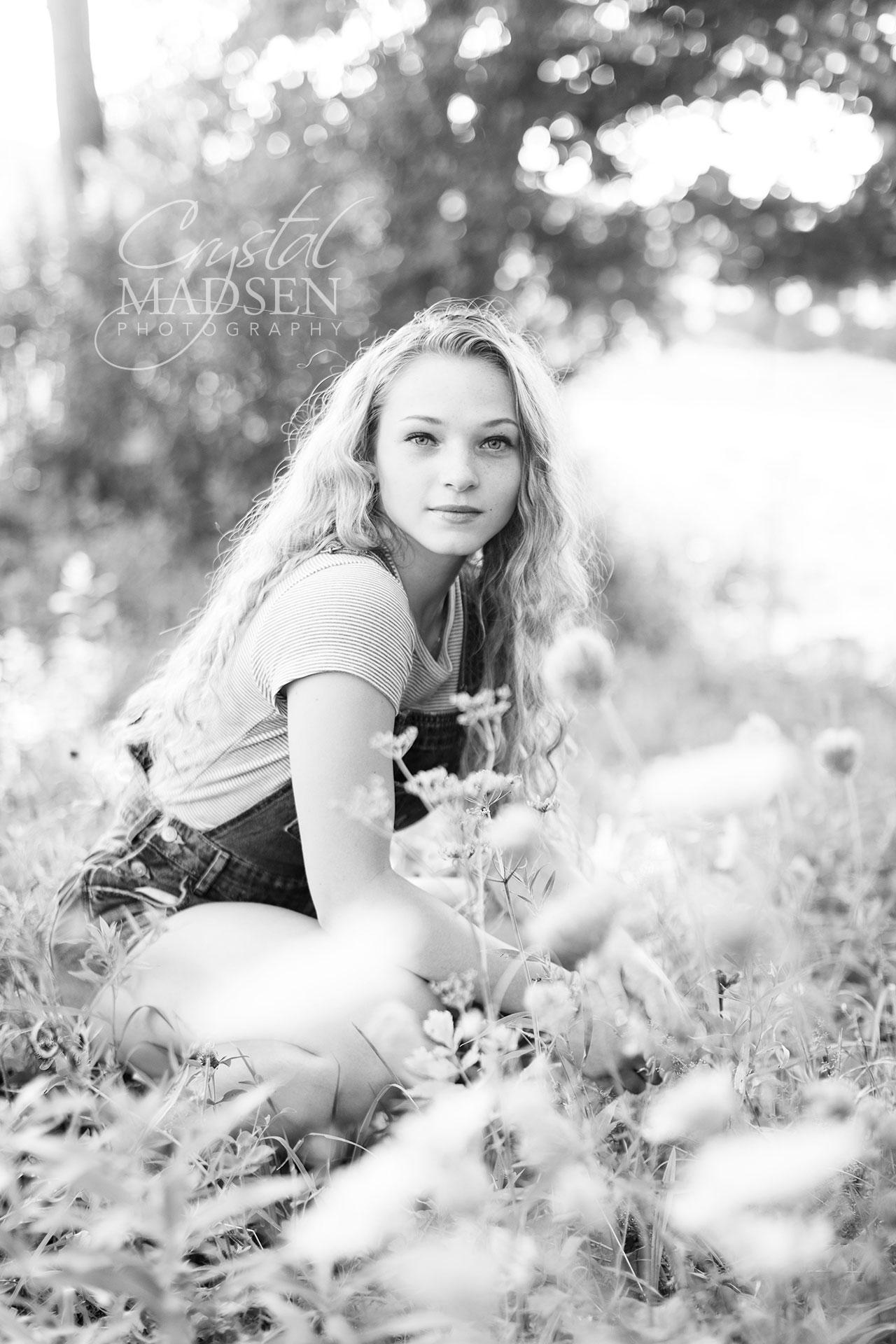 best senior portraits in spokane