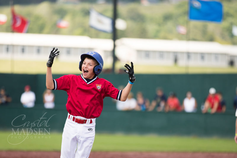 Spokane Sports Photography