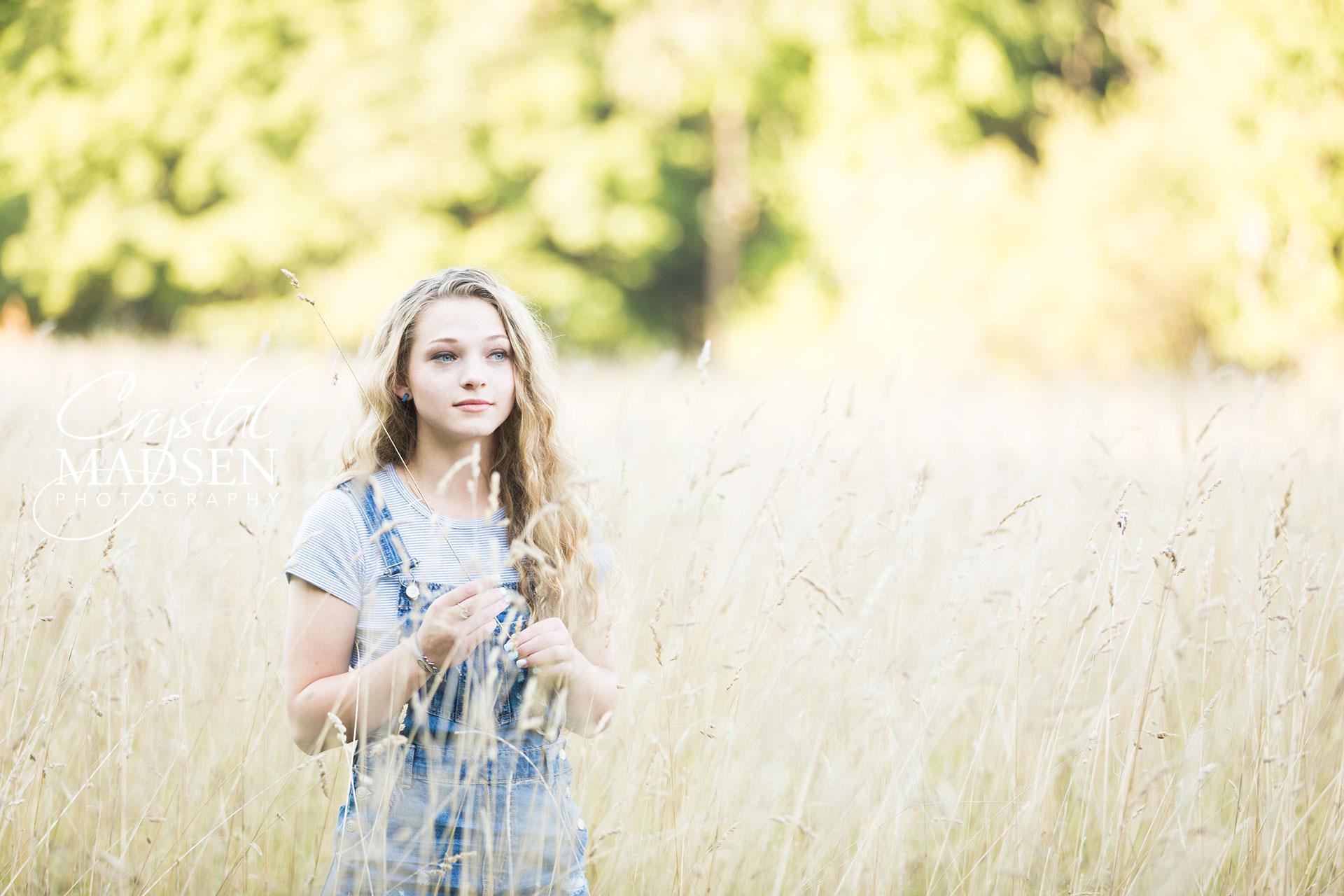 senior pictures spokane