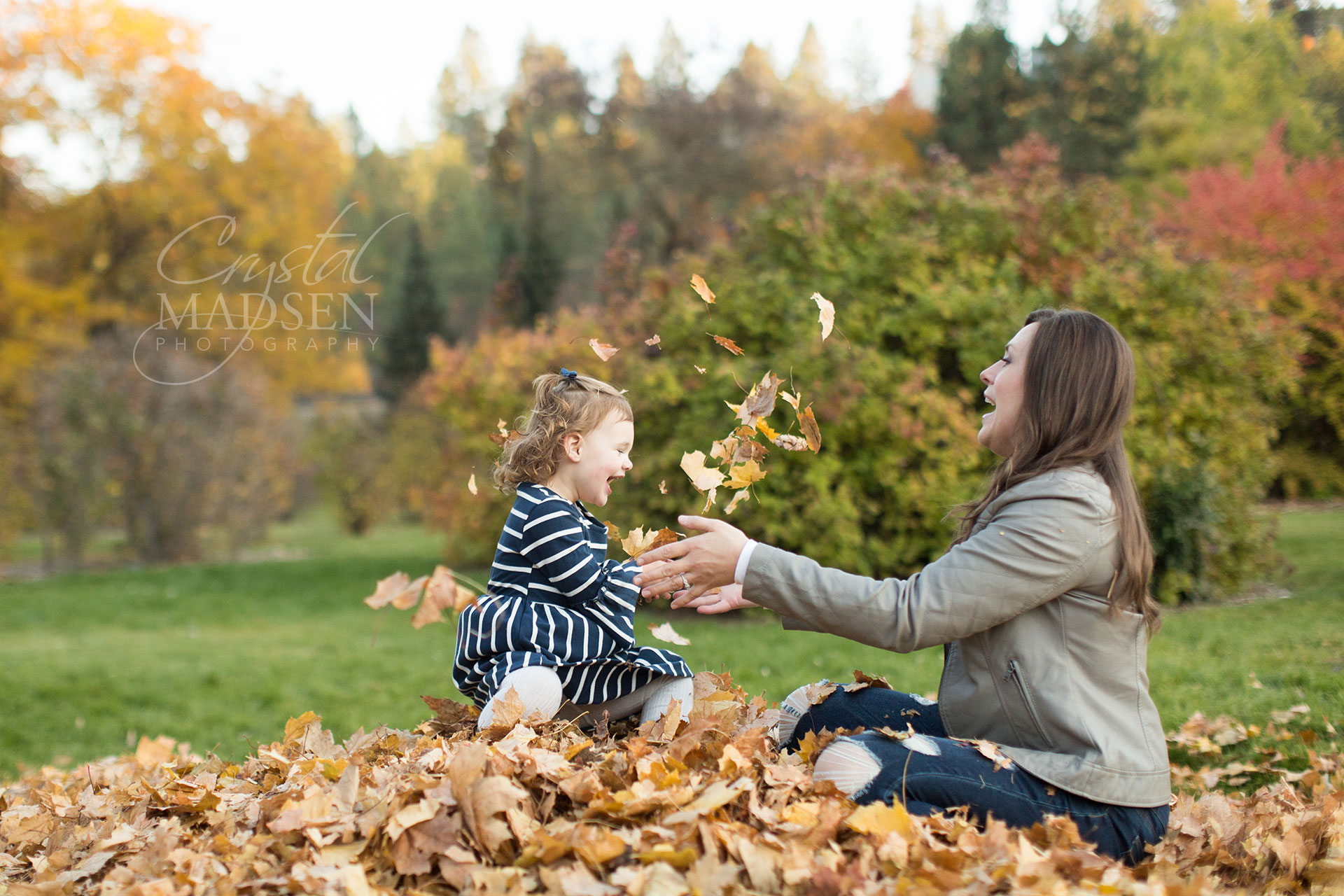 spokane family photographers