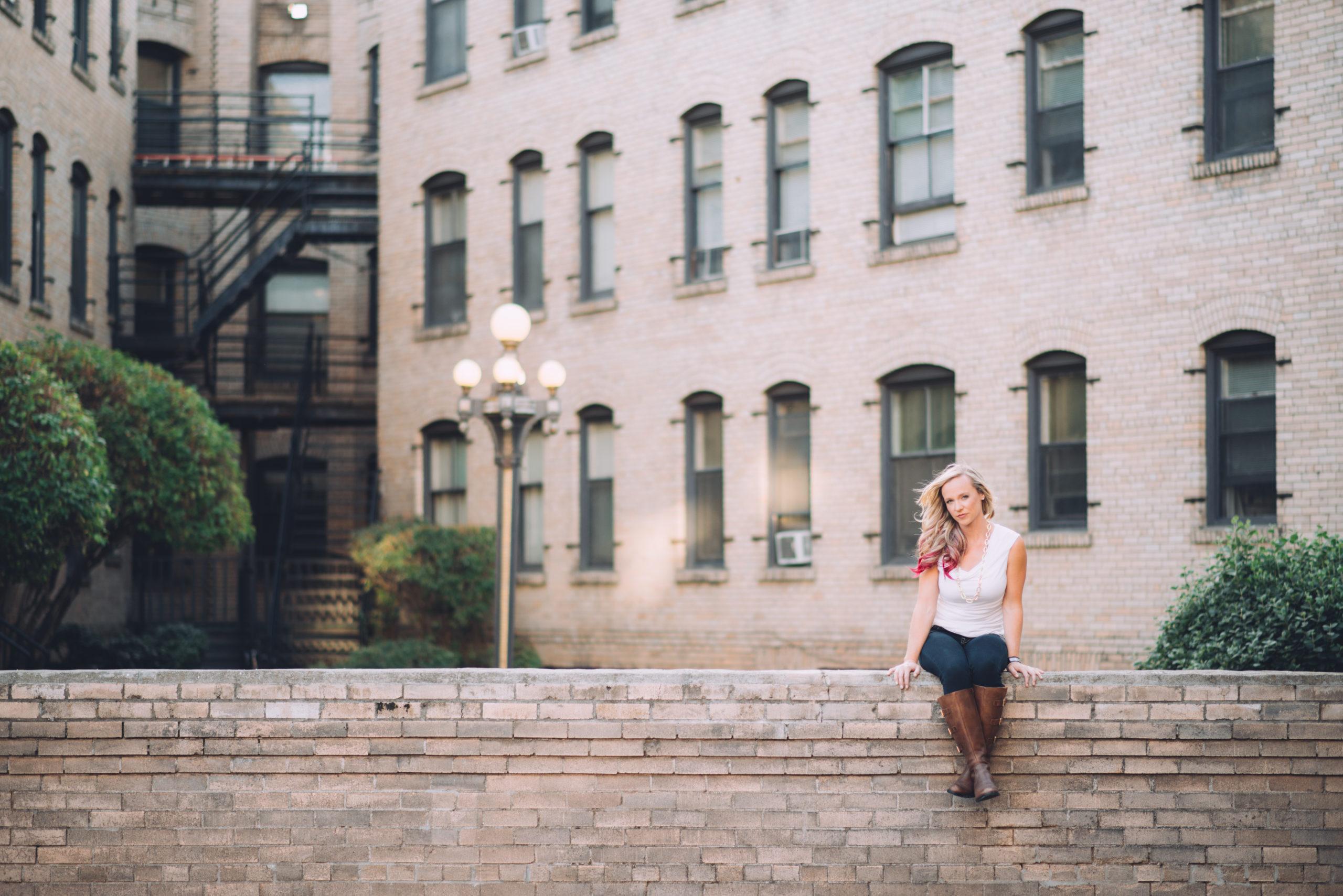 Spokane Photographer Crystal Madsen