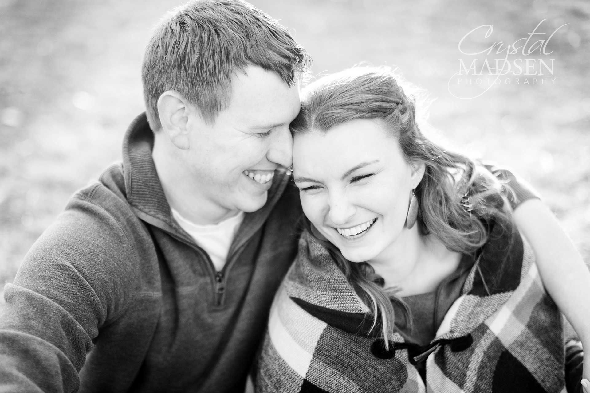 Must have engagement photos